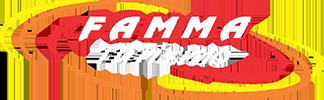 Famma Turismo Logo