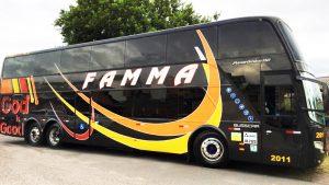 Ônibus 2011